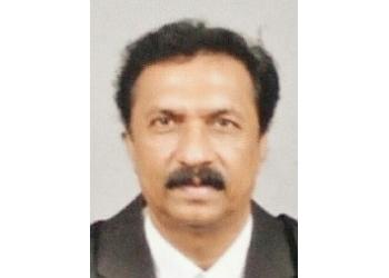 Manoj Raghuram