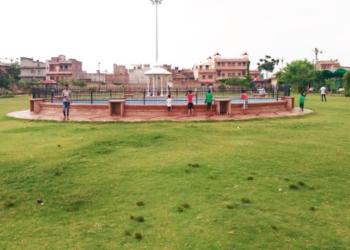Mansagar Park