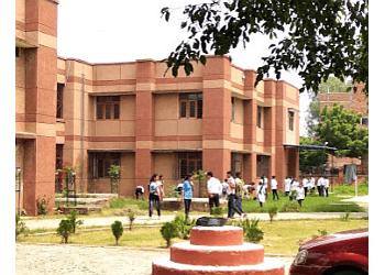 Manyavar Kanshiram Government Degree College