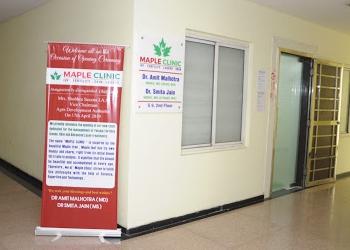 Maple Clinic