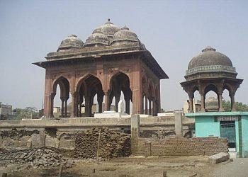 Abu Ka Maqbara