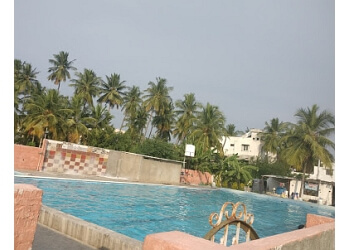 Marina International Swiming Academy