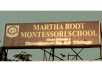 Martha Root Montessori School