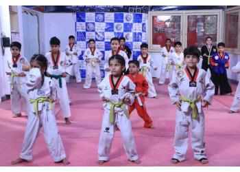 Martial Art World