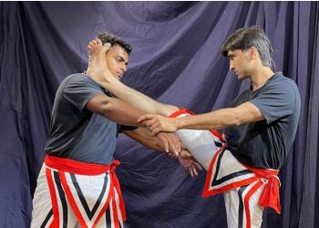 Martial Warriors Academy
