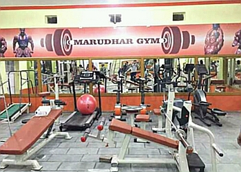 Marudhar Gym and Cross Fit