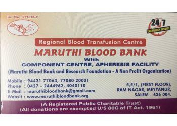 Maruthi Blood Bank