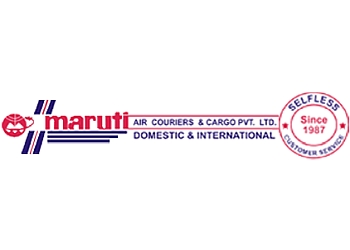 Maruti Air Couriers & Cargo Pvt. Ltd.
