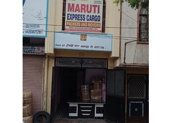 Maruti Express Cargo Movers and Packers
