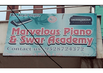 Marvelous Piano And Swar Academy