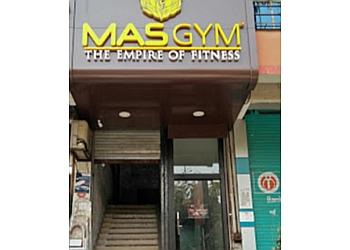 Mas Gym