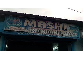 Mashi Repairing Shop