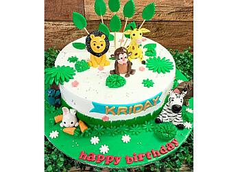 Mash's Cakes & More