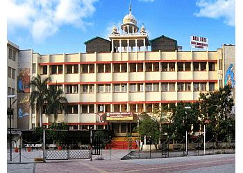 Mata Gujri Mahila Mahavidyalaya