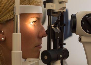Matalia Eye Care Hospital
