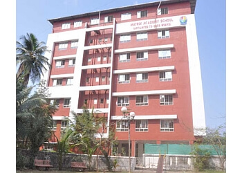 Matrix Academy School