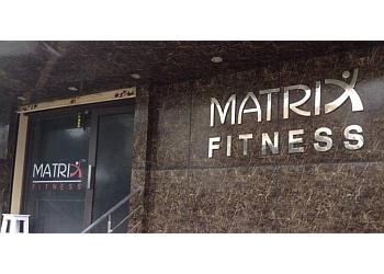 Matrix Fitness