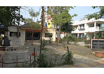 Matru Seva Sangh Panchvati Vruddha Ashram