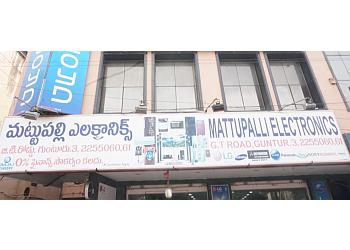 Mattupalli Electronics