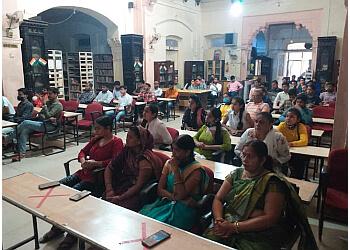 Maulana Azad Central Library