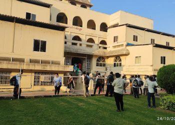 Maulana Azad College of Arts, Science & Commerce
