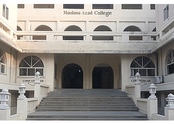 Maulana Azad College of Arts, Science & Commerce