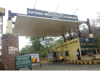 Maulana Azad National Institute of Technology