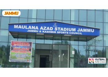 Maulana Azad Stadium
