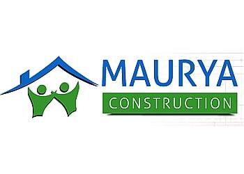 MAURYA CONSTRUCTIONS