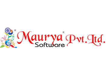 Maurya Software Pvt. Ltd.