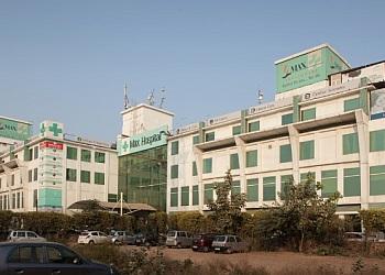 Max Healthcare Hospital