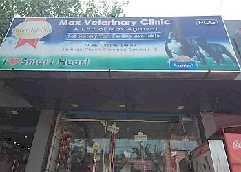 Max Vety Clinic