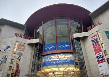 Maxus Mall
