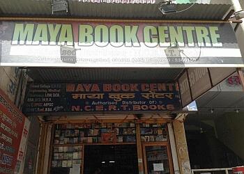 Maya Book Center