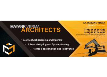 Mayank Verma Architects