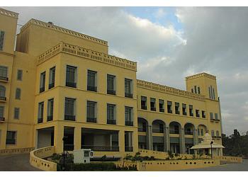 Mayor Ramanathan Chettiar (MRC) Hall