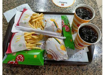 3 Best Fast Food Restaurants in Meerut - Expert Recommendations