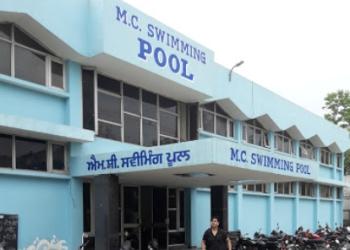 Mcl Swimming Pool