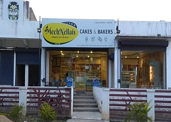 Mechnnellais Cakes and Bakery