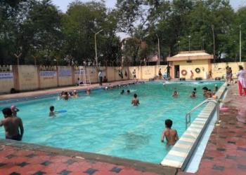 Medical Swimming Pool
