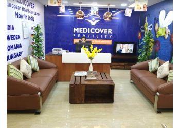 Medicover Fertility Clinic - DR. ASTHA GUPTA
