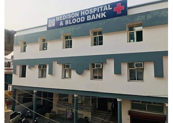Medison Hospital & Blood Bank