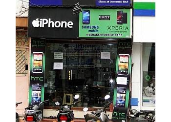 Meenakshi Mobile Care