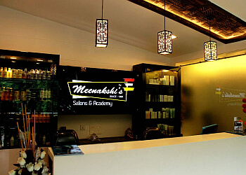 Meenakshi's Beauty & Spa
