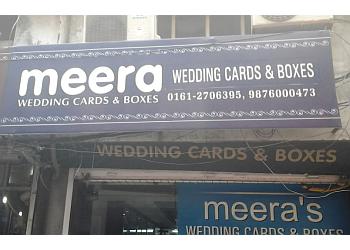 Meera Wedding Cards & Boxes