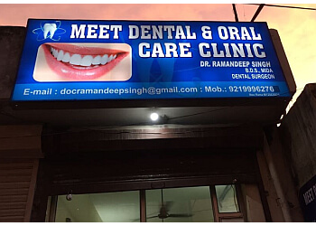Meet Dental and Oral Care Clinic