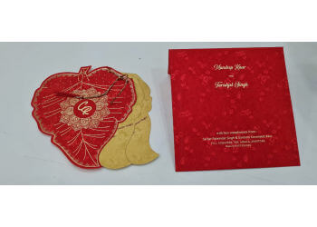 Mehar Wedding Cards