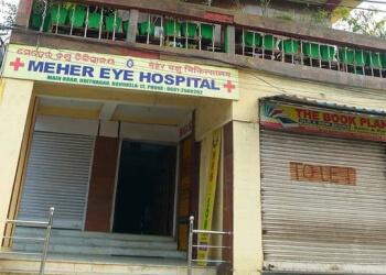 Meher Eye Hospital