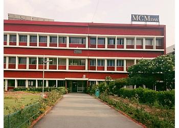 Mehr Chand Mahajan DAV College for Women
