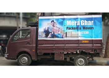 Mera Ghar Packers And Movers